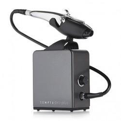 Kit Pro Plus Airbrush Compressor + Airpod Pro