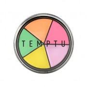 Correttori colori e concealer - Prodotti per Makeup con Airbrush - Temptu Italia
