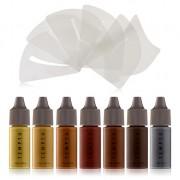 Hair Color - Prodotti per Makeup con Airbrush - Temptu Italia